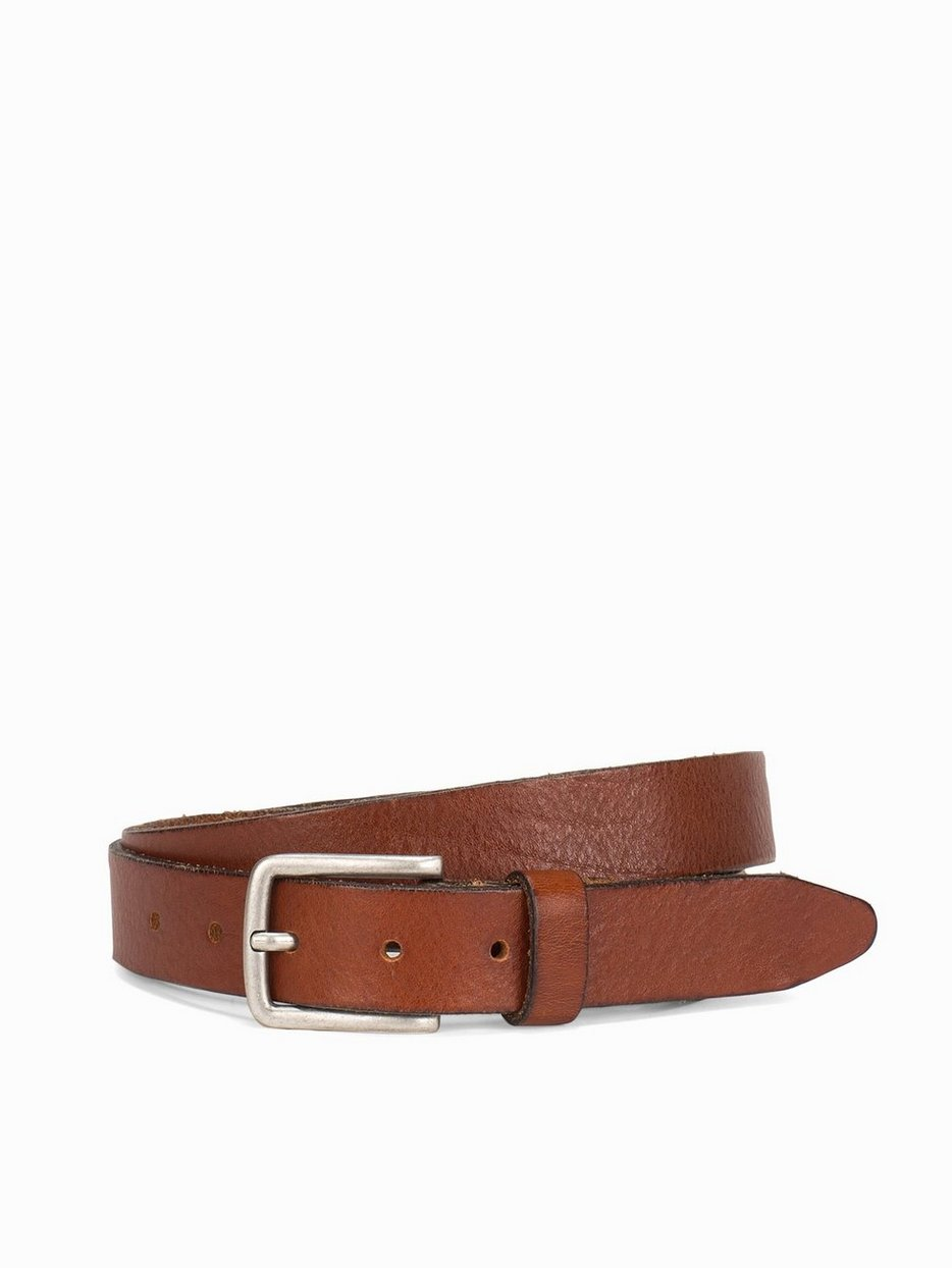 JACLEE LEATHER BELT NOOS