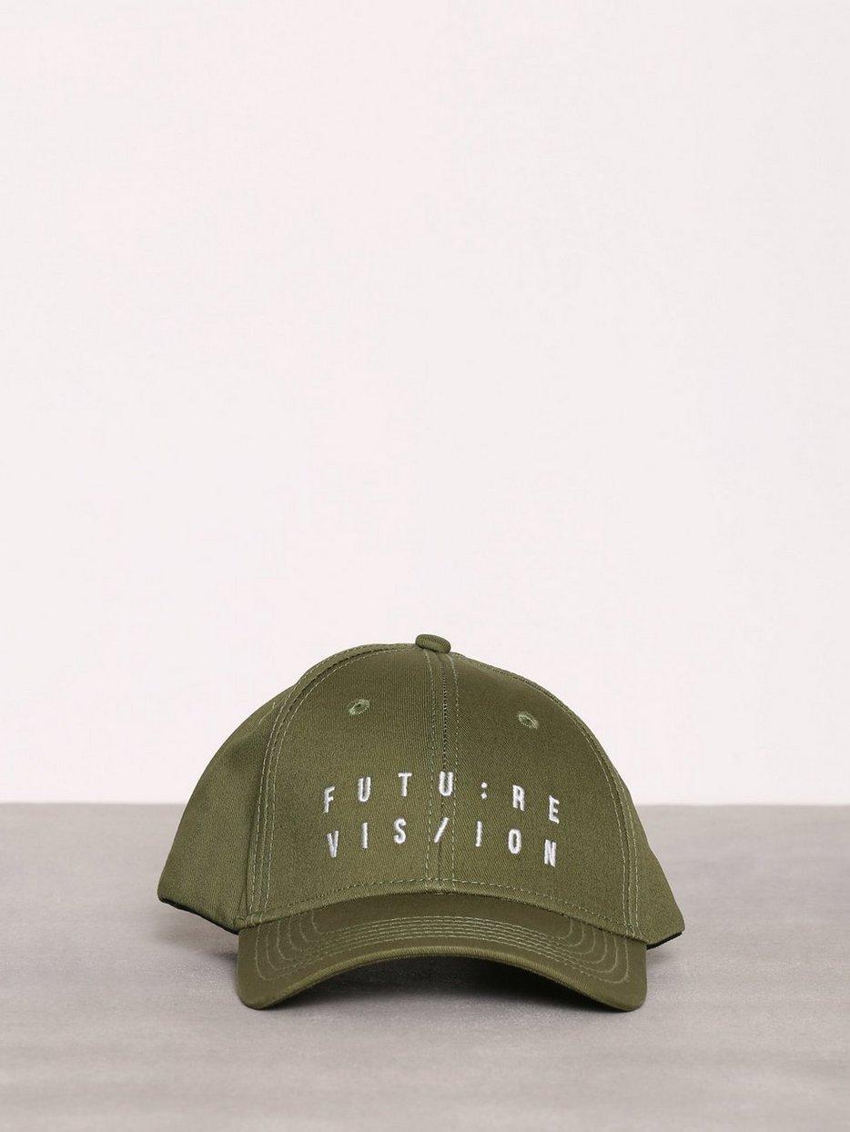 JCOBRADEN BASEBALL CAP