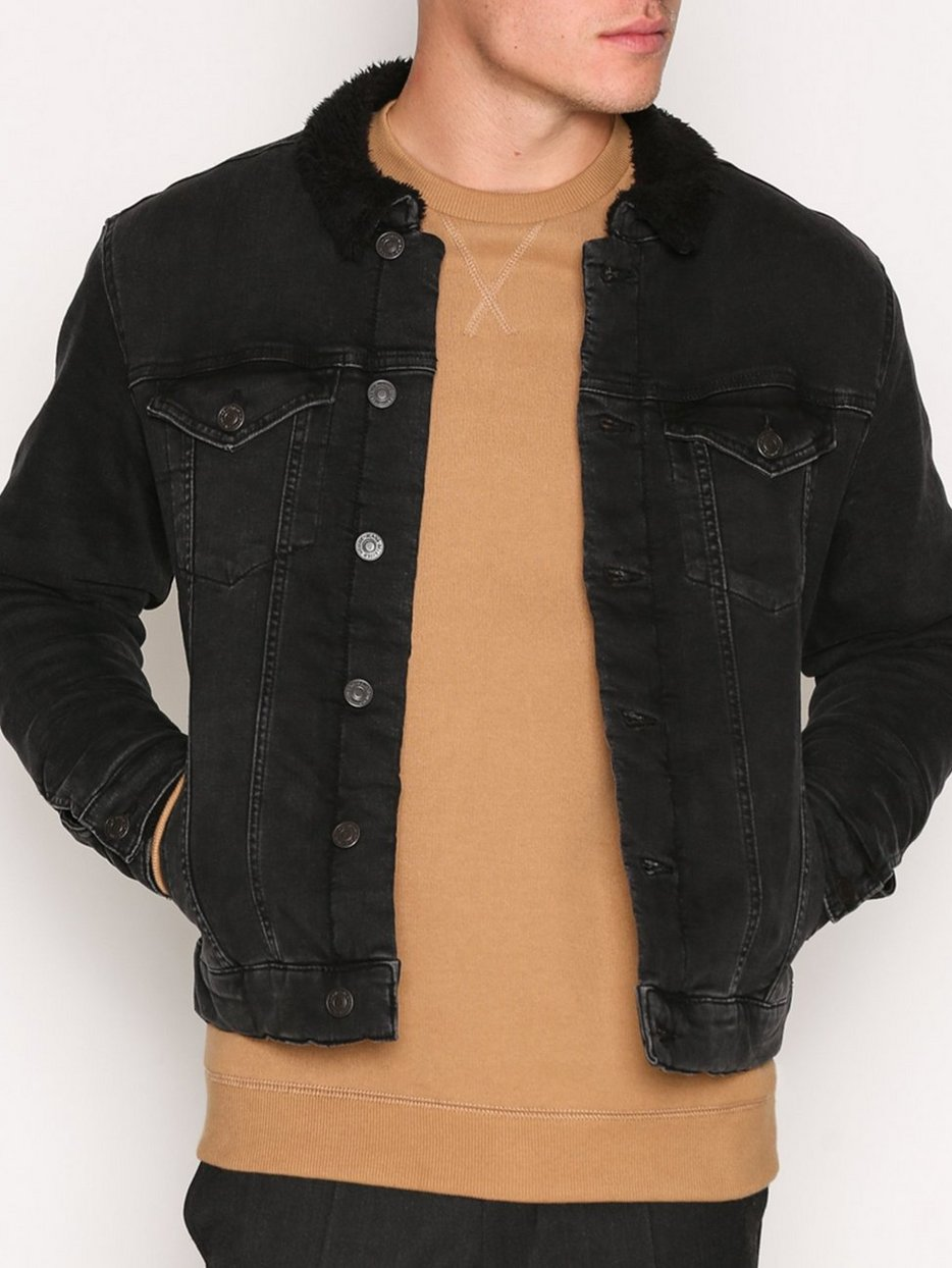 Denim Jackets. The denim jacket has become a recurring mainstay in countless counterculture movements throughout the past half-century, a spirit that remains prevalent in .