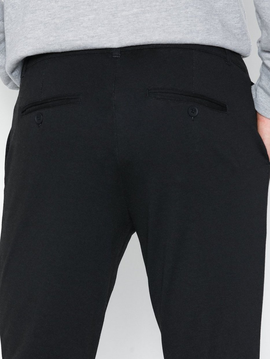 onsSOLID NORMAL CHINO UNLGM NOOS PANT24 AVG