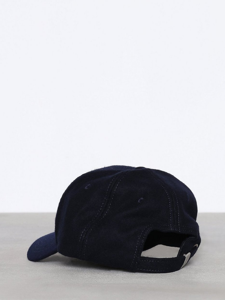 SHDPORTER WOOL CAP