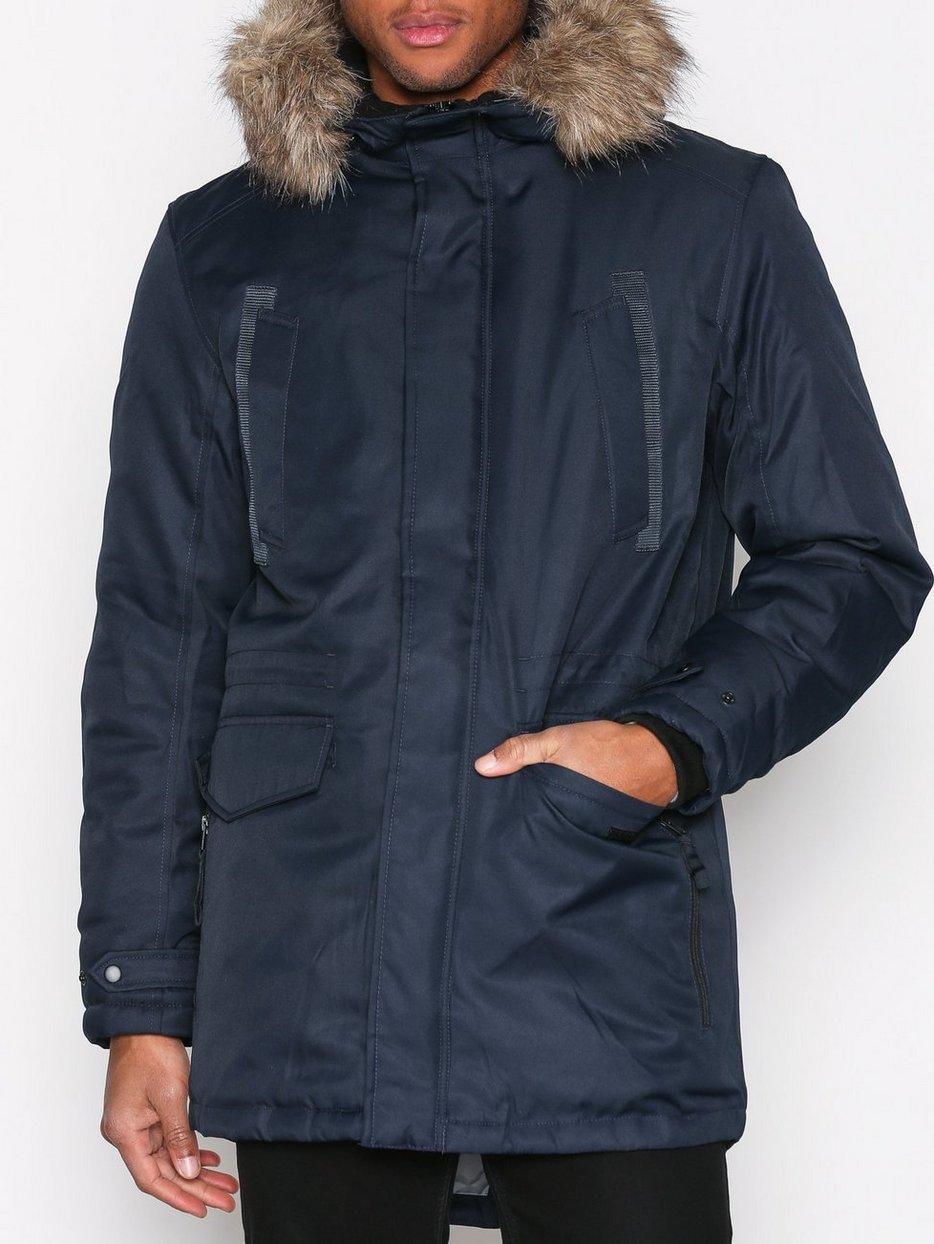 Jack jones camp jacket