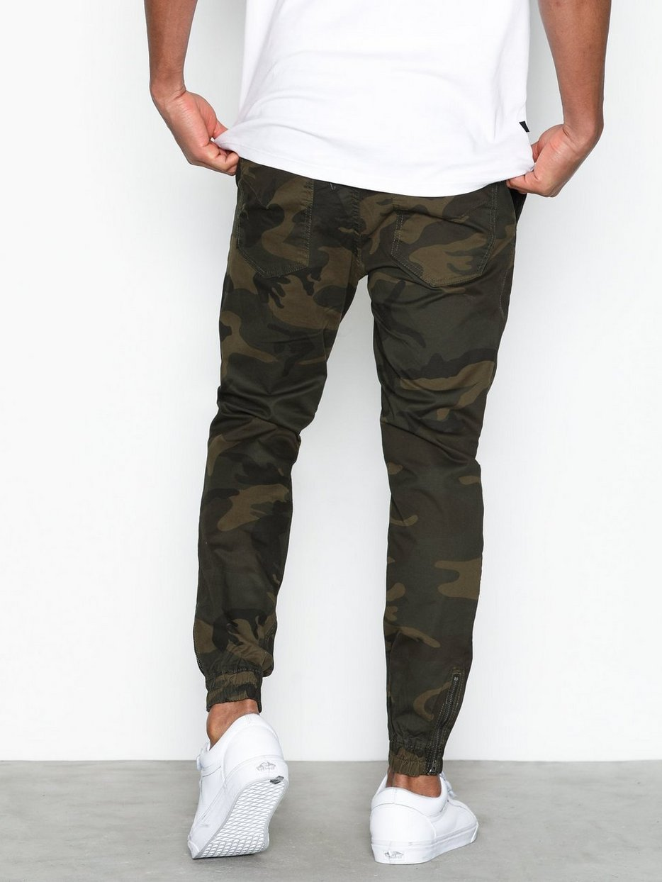 JJIVEGA JJBOB WW FOREST NIGHT CAMO