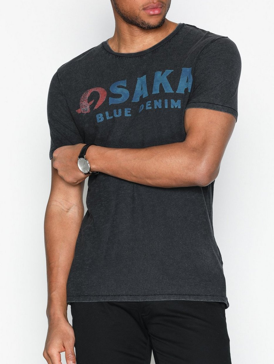 Mens Jprkeith Tee Ss Crew Neck T-Shirt Jack & Jones Fast Delivery For Sale Discount Find Great i1a5VsbL