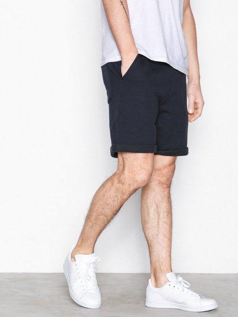 Minimum Ejby 2160 Shorts Navy Blazer mand køb billigt