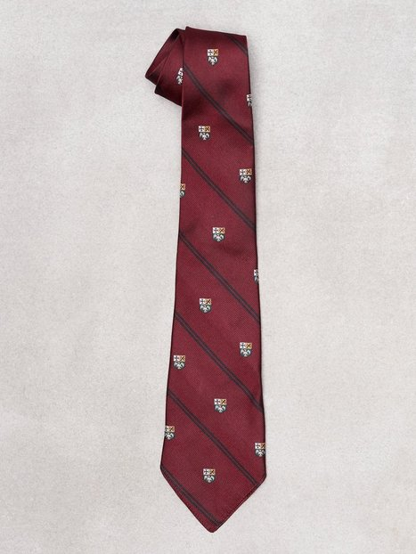 Polo Ralph Lauren Neck Tie Slips Wine - herre