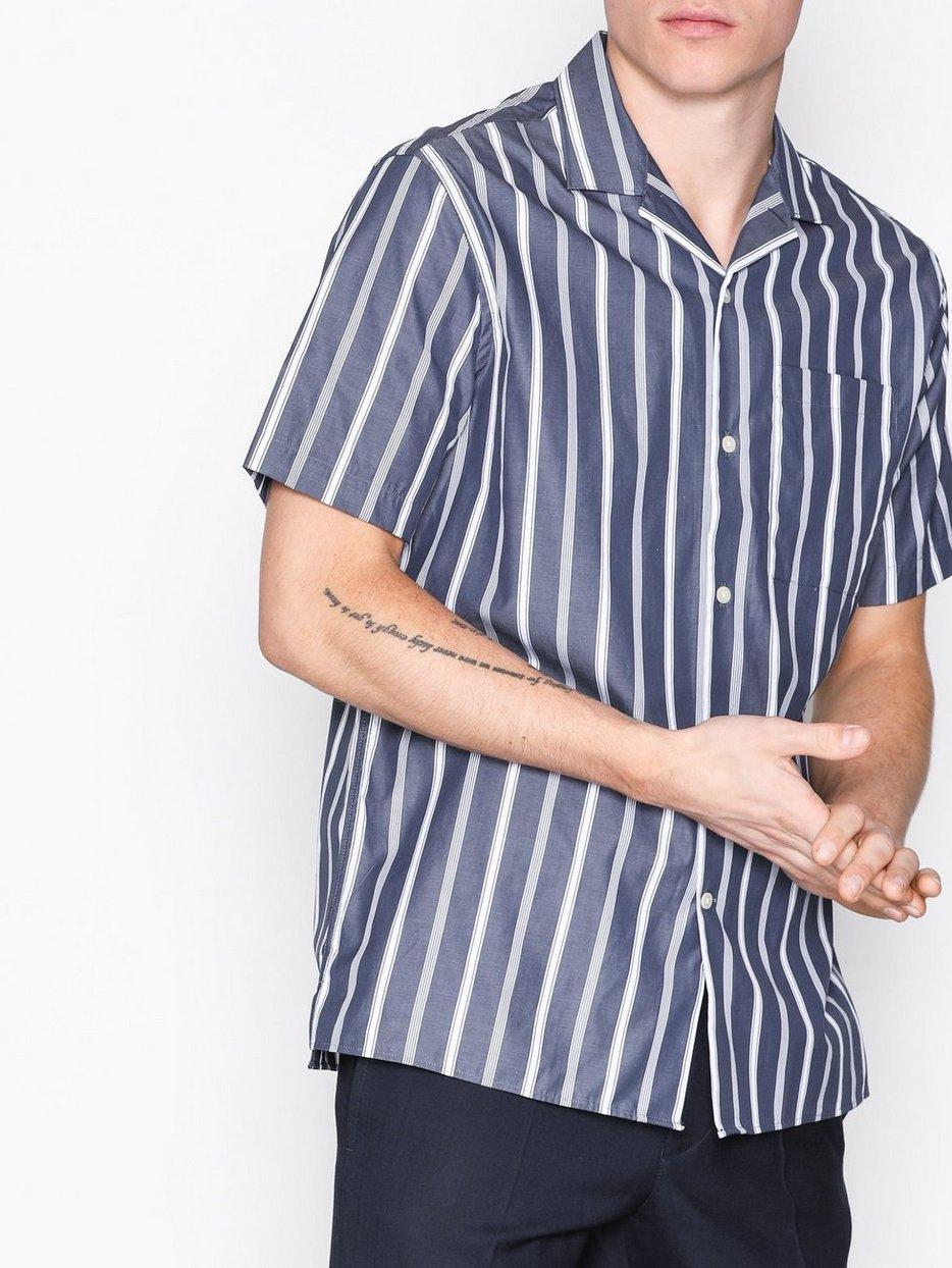 David T SS S Pop Stripe