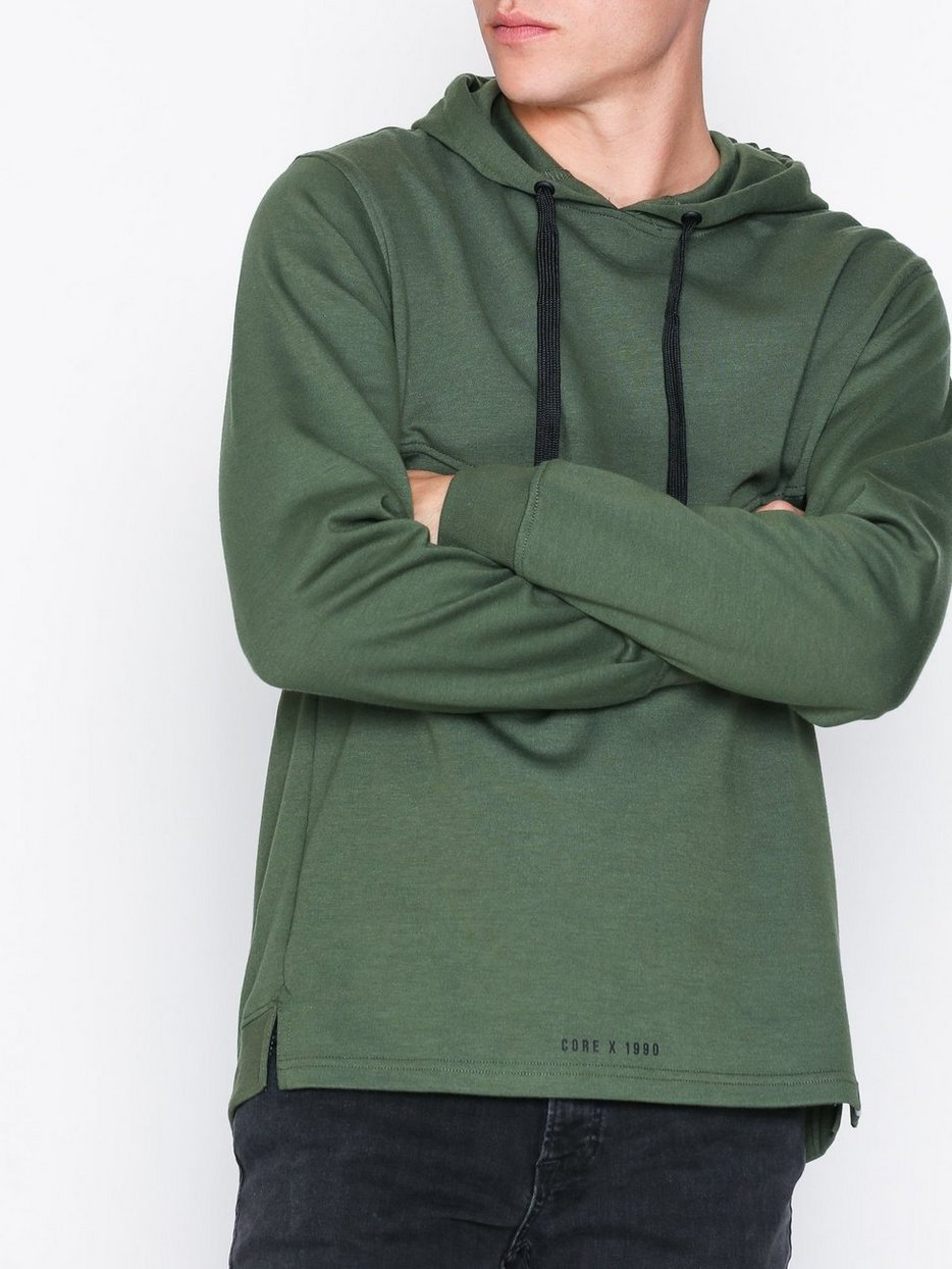 JCOGLANDALE SWEAT HOOD