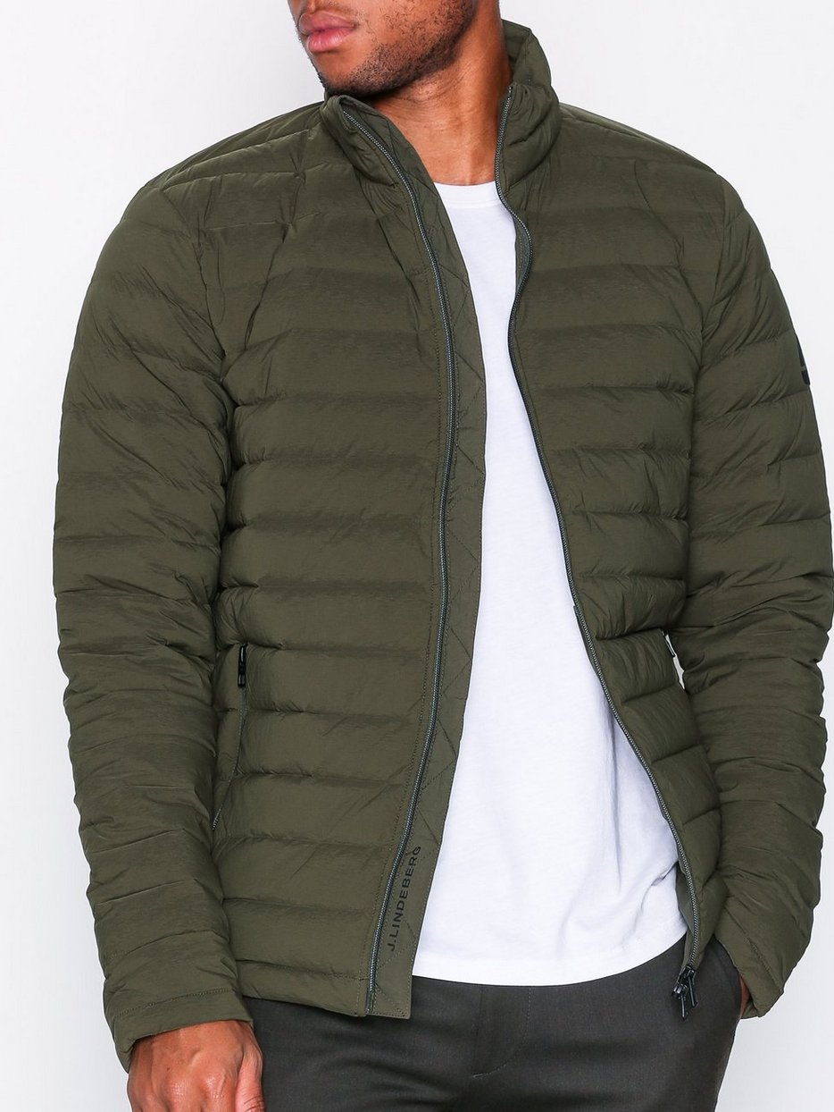M Ease Sweater JL Down