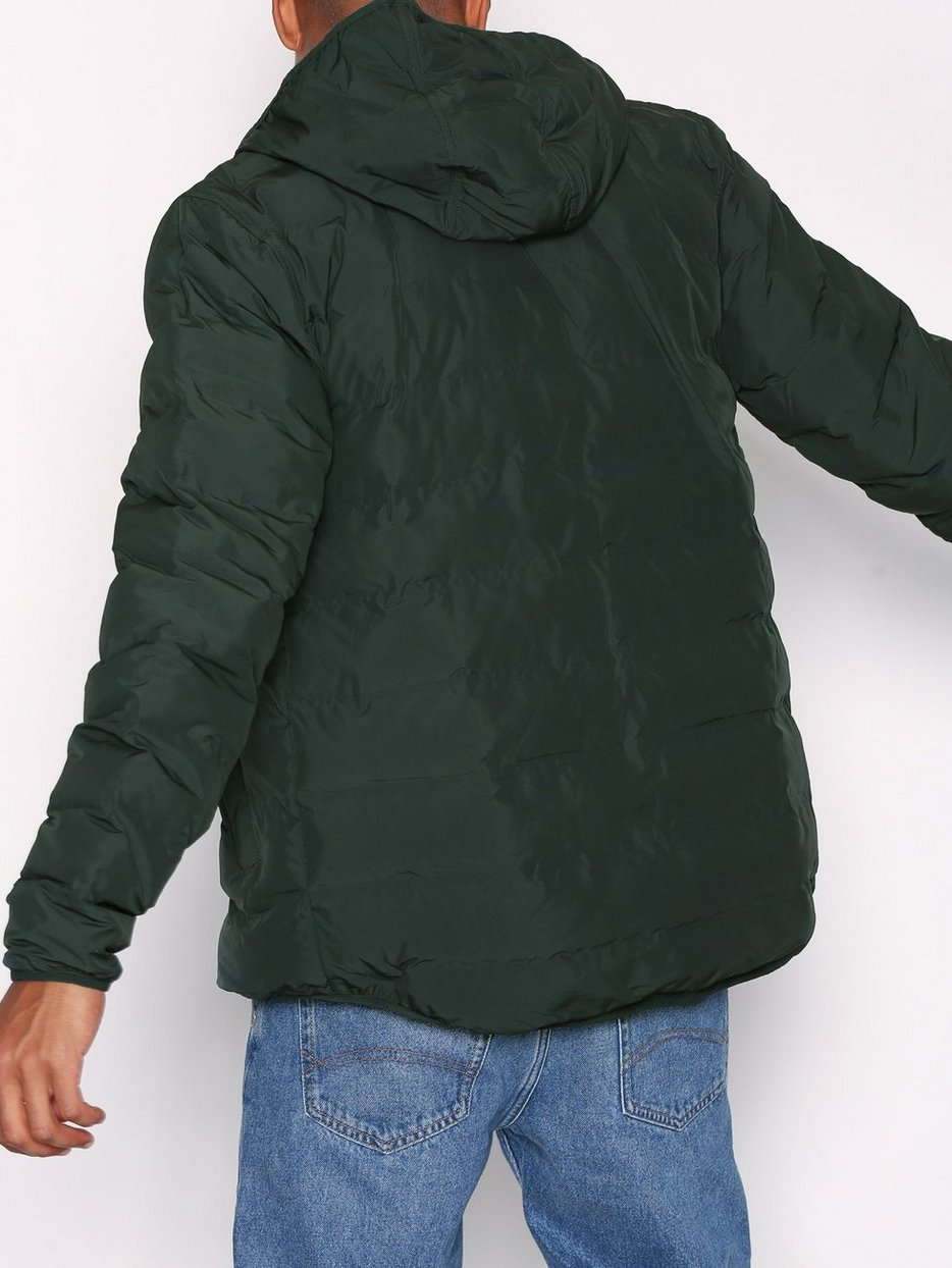 c0214d8ce60 Shoppa Hooded Brentham Jkt - Online Hos NlyMan.com