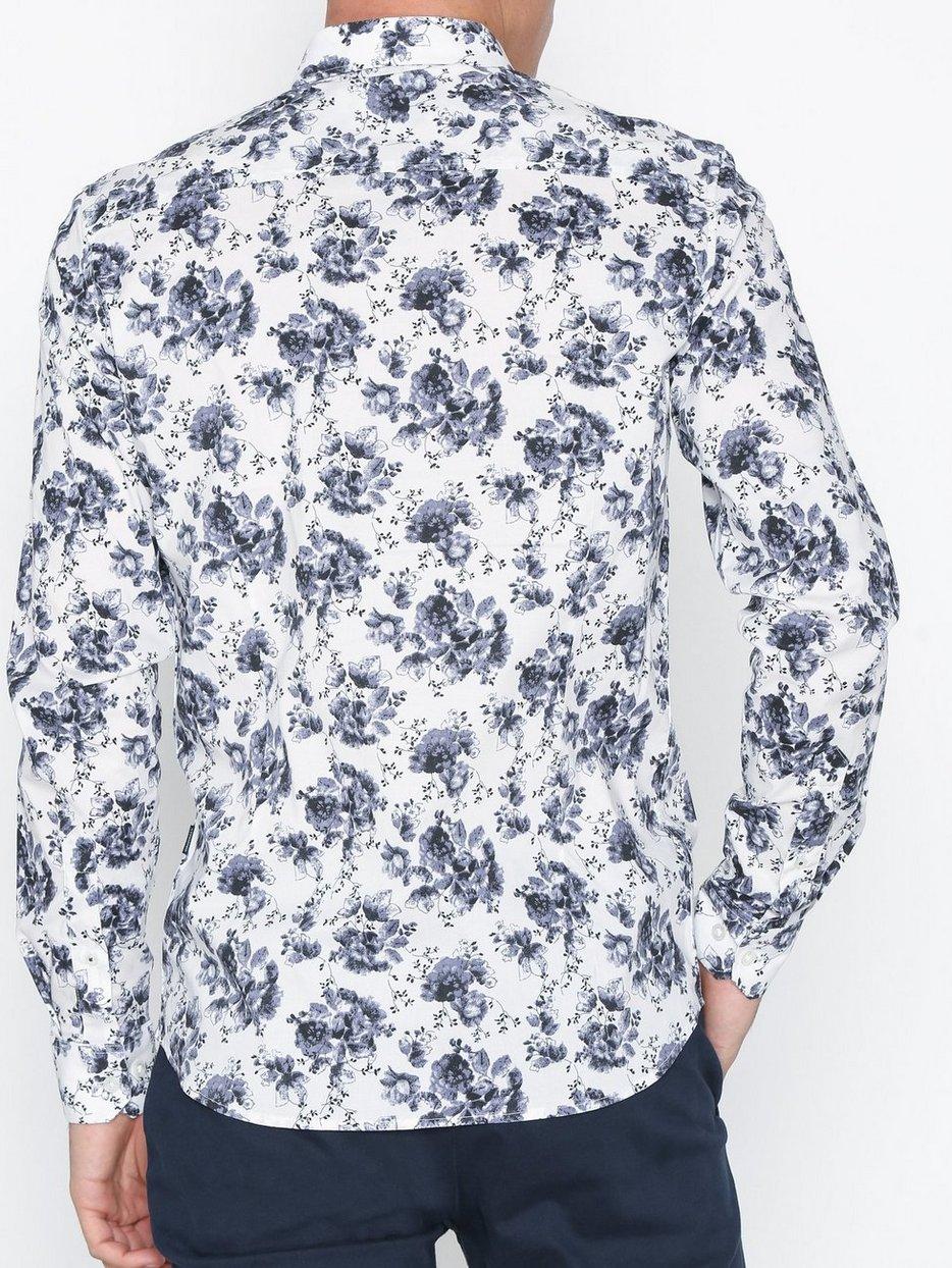 Shirt - Greyson