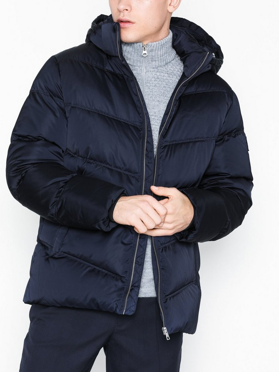 THE ALTA DOWN JACKET