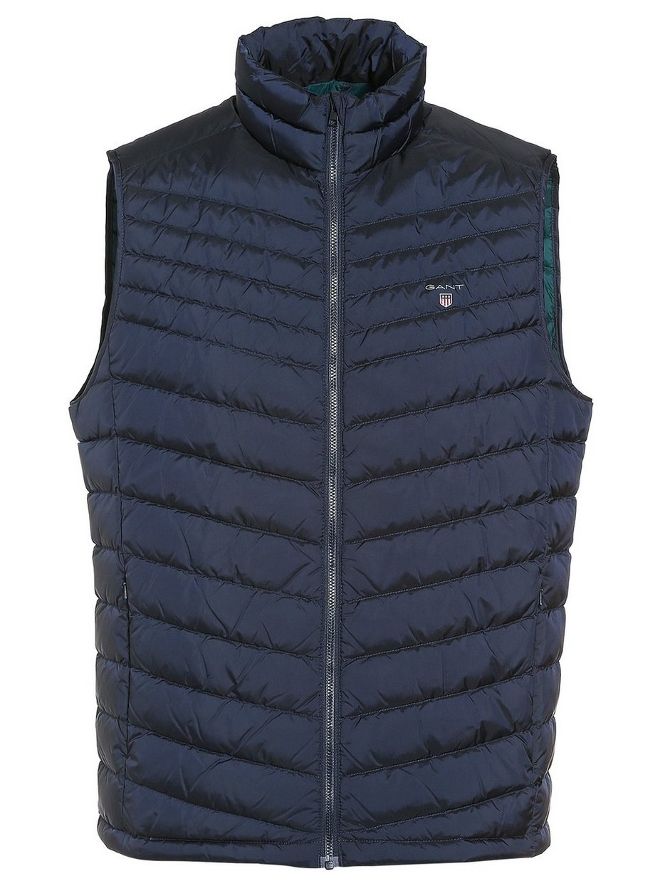 THE AIRLIGHT DOWN VEST