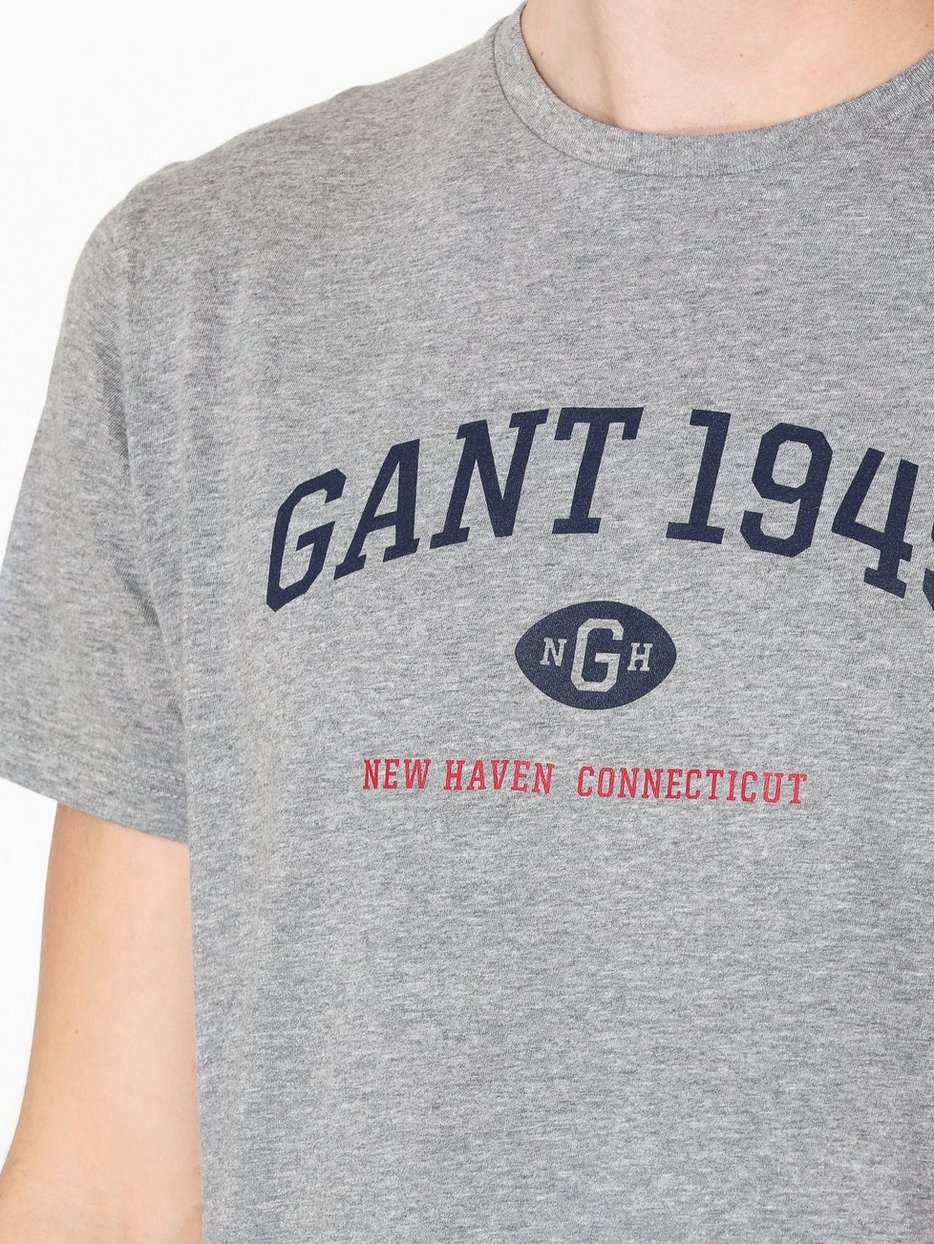 GANT 1949 SS T-SHIRT