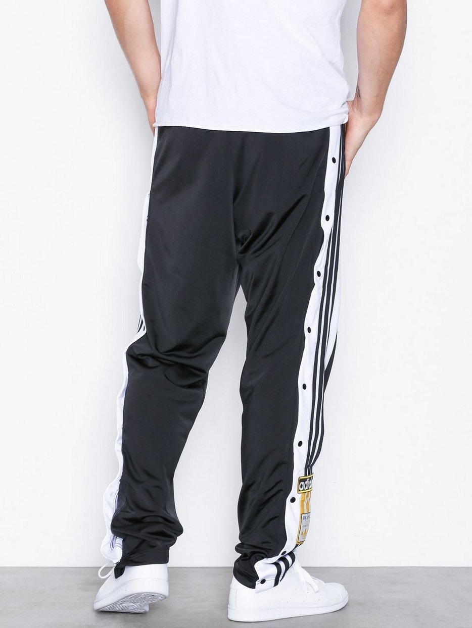 Og Adibreak Tp - Adidas Originals - Black - Pants - Clothing - Men ... ffbec83951d