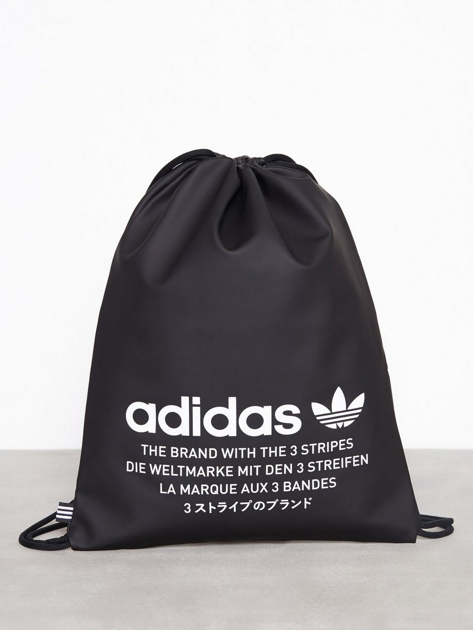 299a4df2bcc Adidas Nmd G - Adidas Originals - Black - Bags - Accessories - Men ...