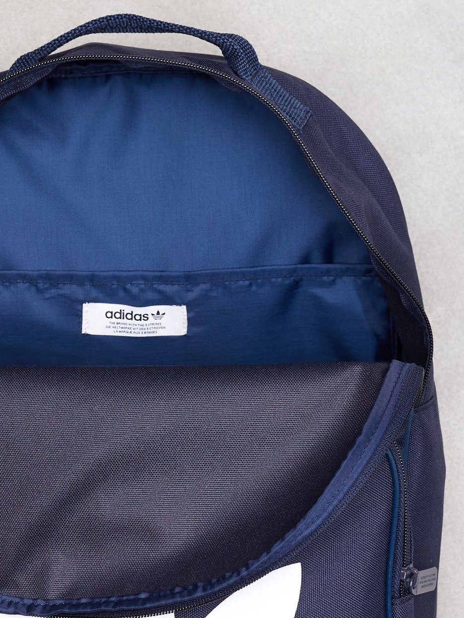 de4977ffe763f Bp Clas Trefoil - Adidas Originals - Navy - Bags - Accessories - Men ...