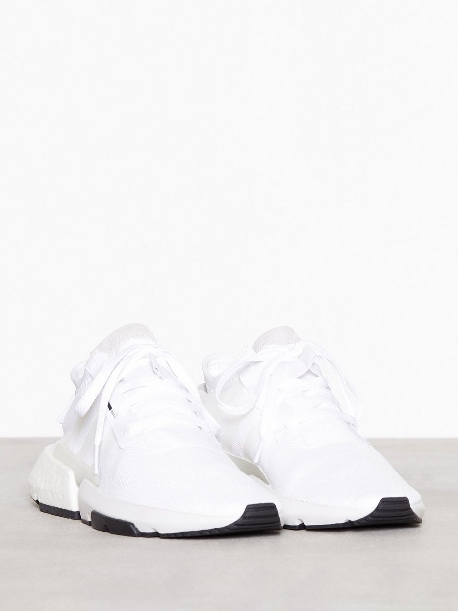 best service ce925 6d5ee Pod - S3.1 - Adidas Originals - White - Sneakers And Textile