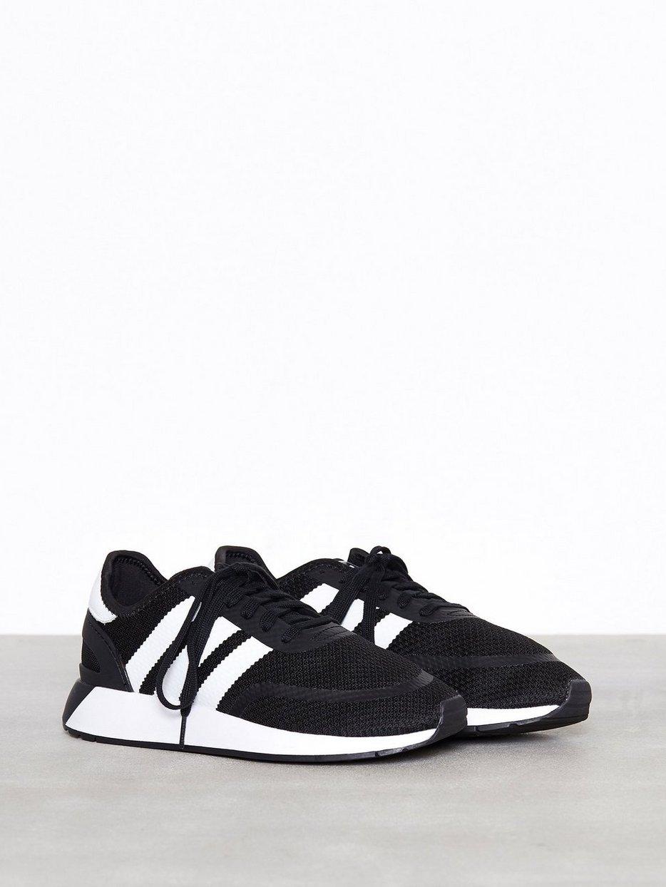 4c339043fa6c3b N Sneakersamp  Textile Schuhe Originals 5923 Black Adidas LSpVqMGUz