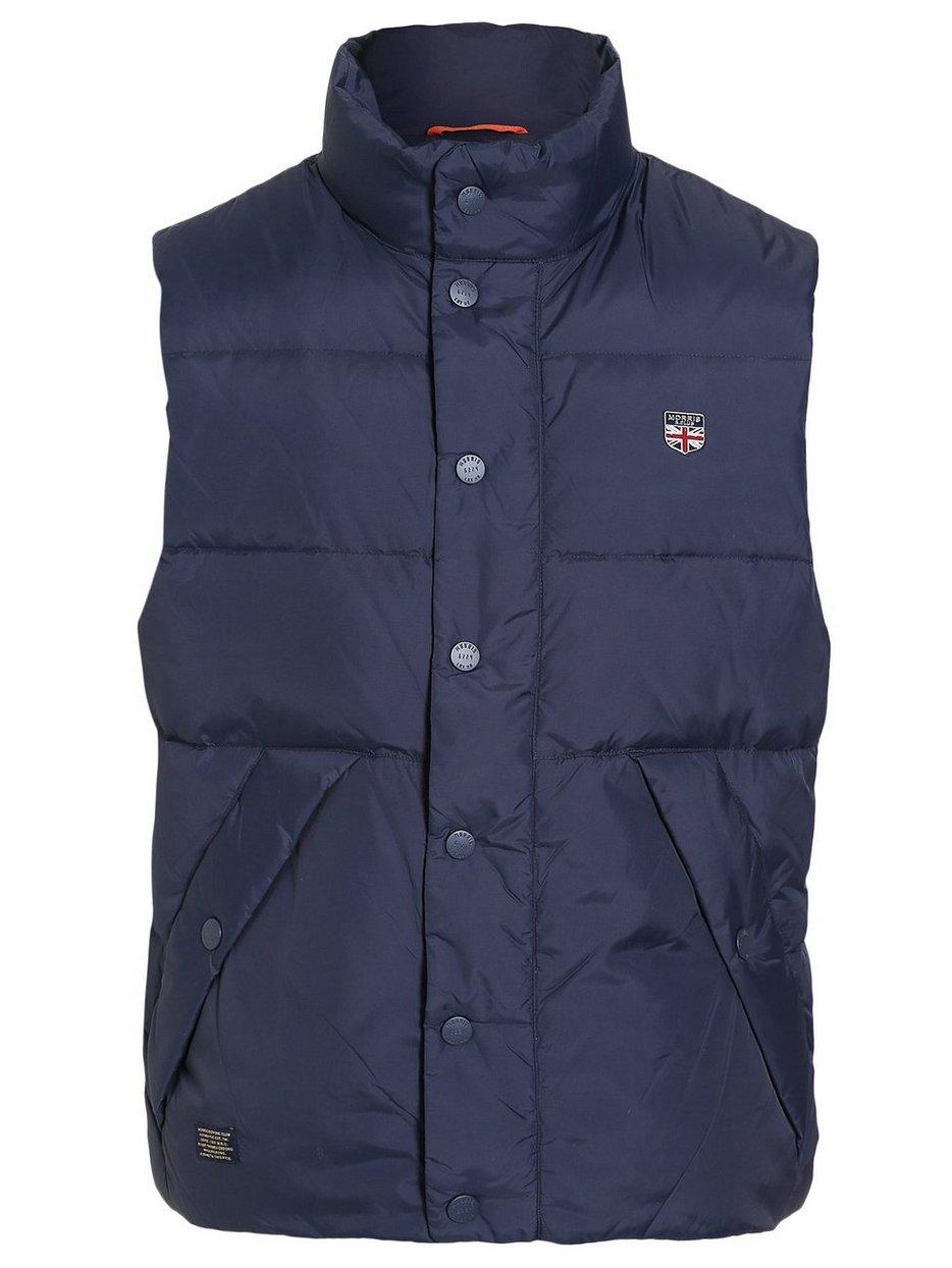 Frank Down Vest
