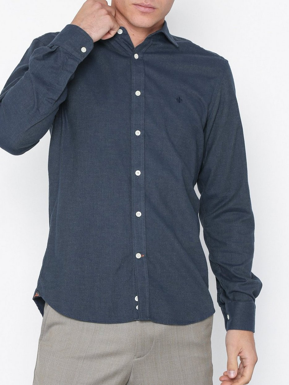 Lloyd Spead Collar Shirt