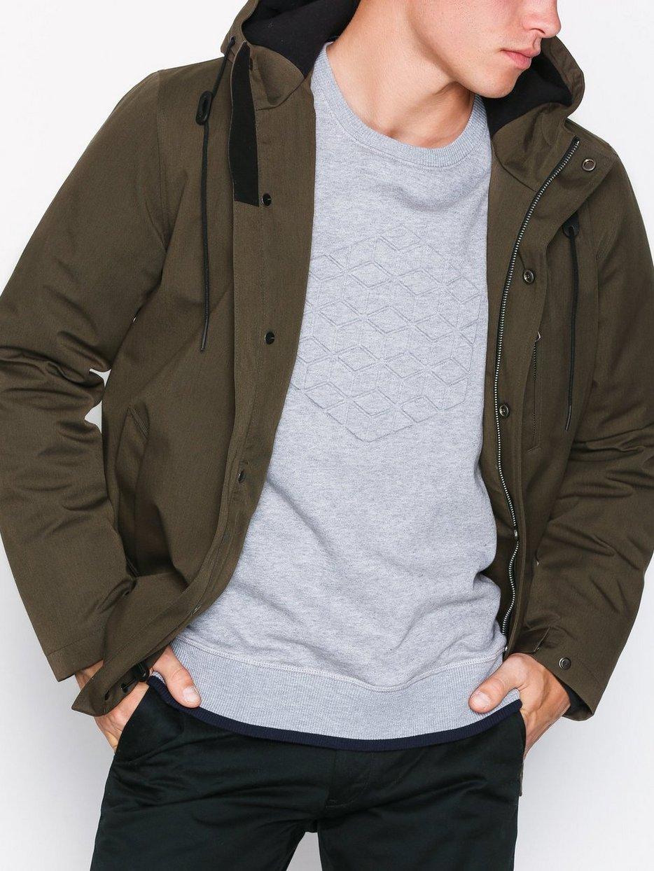 Emil Q5091 Suit Dark Green Jackets Clothing Men Nlyman Com
