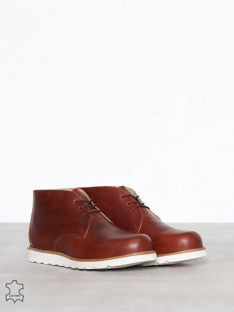 Shoe The Bear Jonas L Støvler Brun - herre