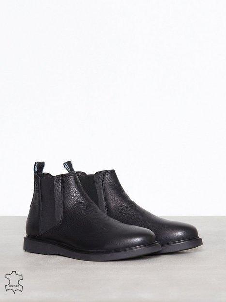 Shoe The Bear Sorvad L Chelsea boots Sort - herre