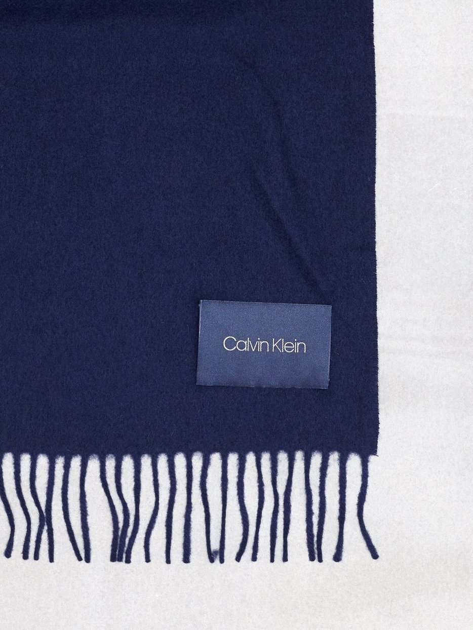CLASSIC WOOL SCARF M