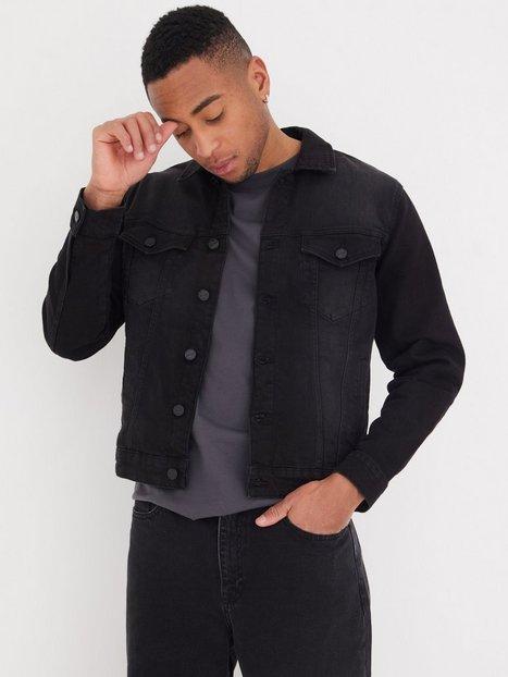 Only Sons onsCOIN Jacket Black Pk 0453 Noos Blazere jakkesæt Sort - herre