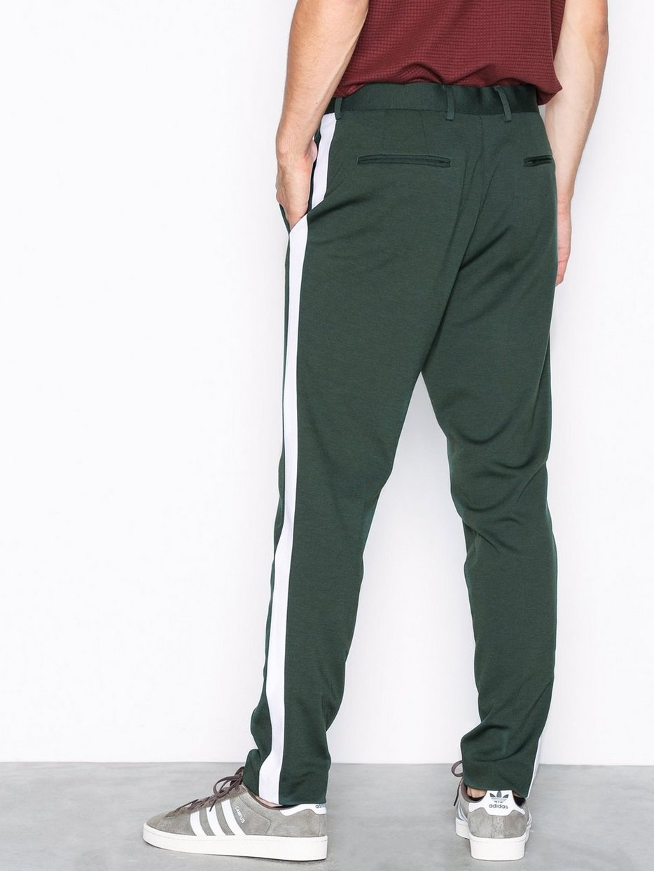 SLHSPECIAL-GAIR TWO TONE PANTS B EX