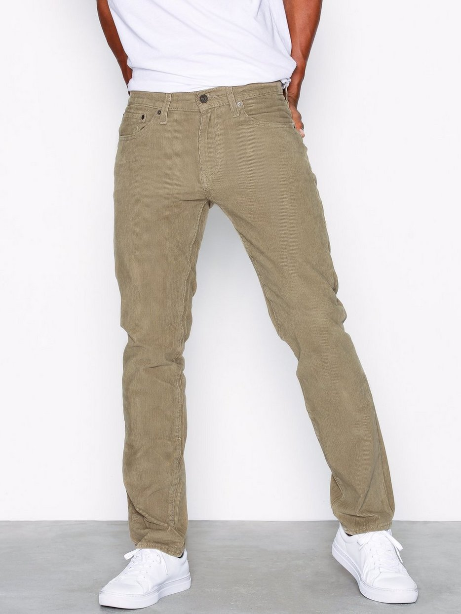 511 SLIM FIT LEAD GRAY 14W WAR