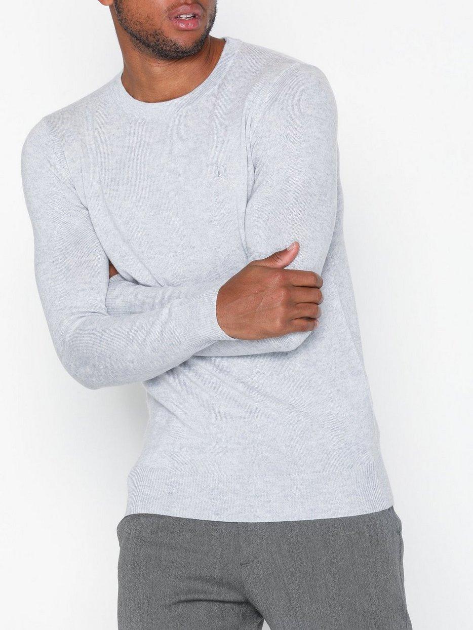 Cashmerino Knitwear