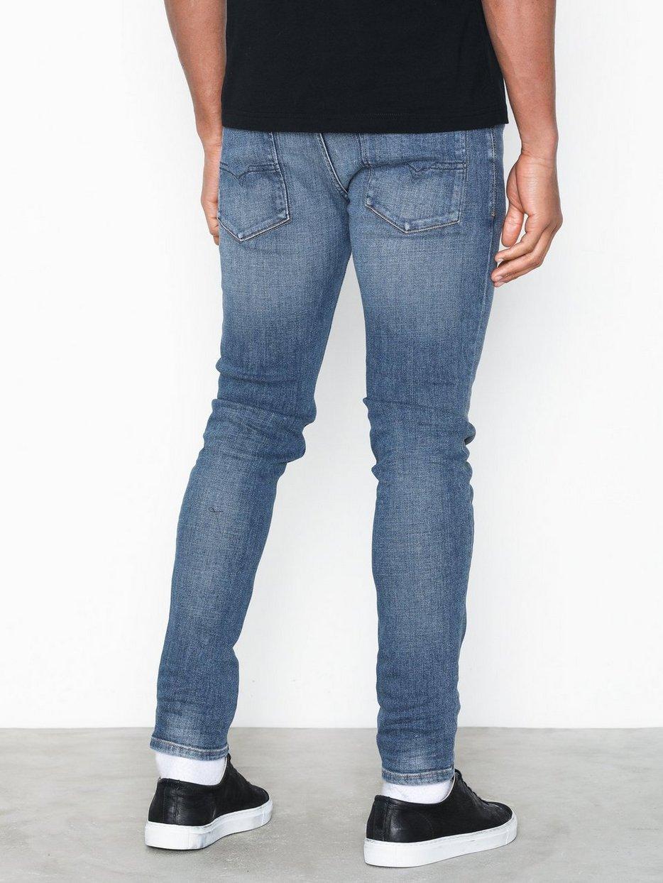 082AB Sleenker Trousers
