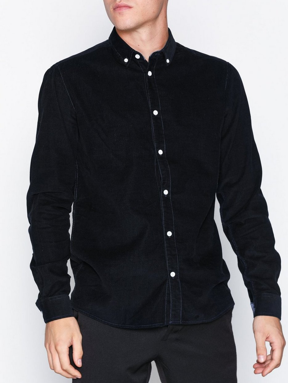 Juan Corduroy Shirt