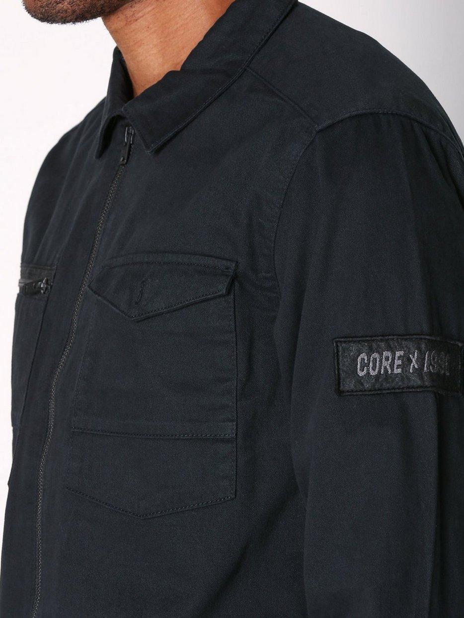 JCODRAKE SHIRT L/S WORKER