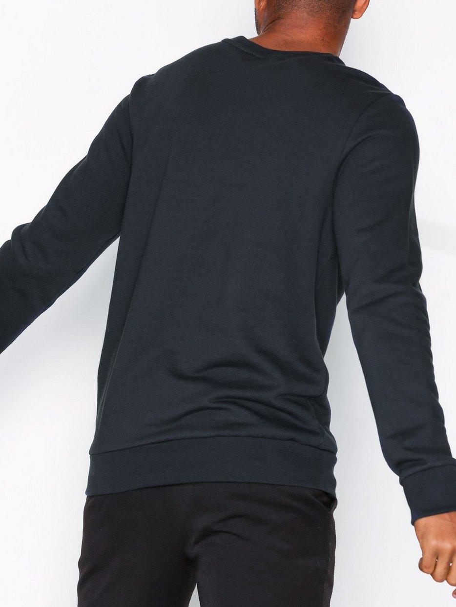 SLHPARIS CREW NECK SWEAT W EX