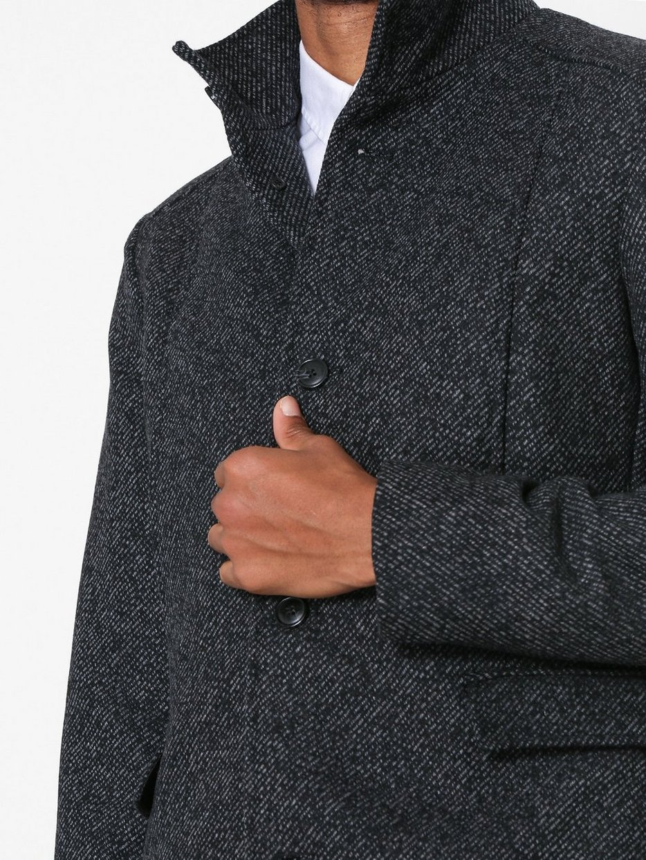 SLHMOSTO WOOL COAT B NOOS
