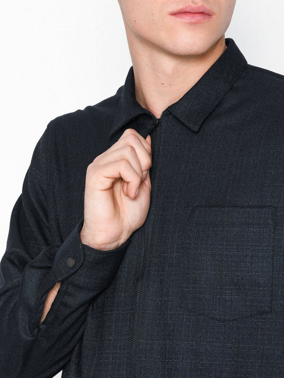 Zip Shirt 1340