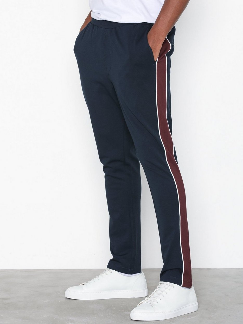 SLHNICKI TRACK SWEAT PANTS B