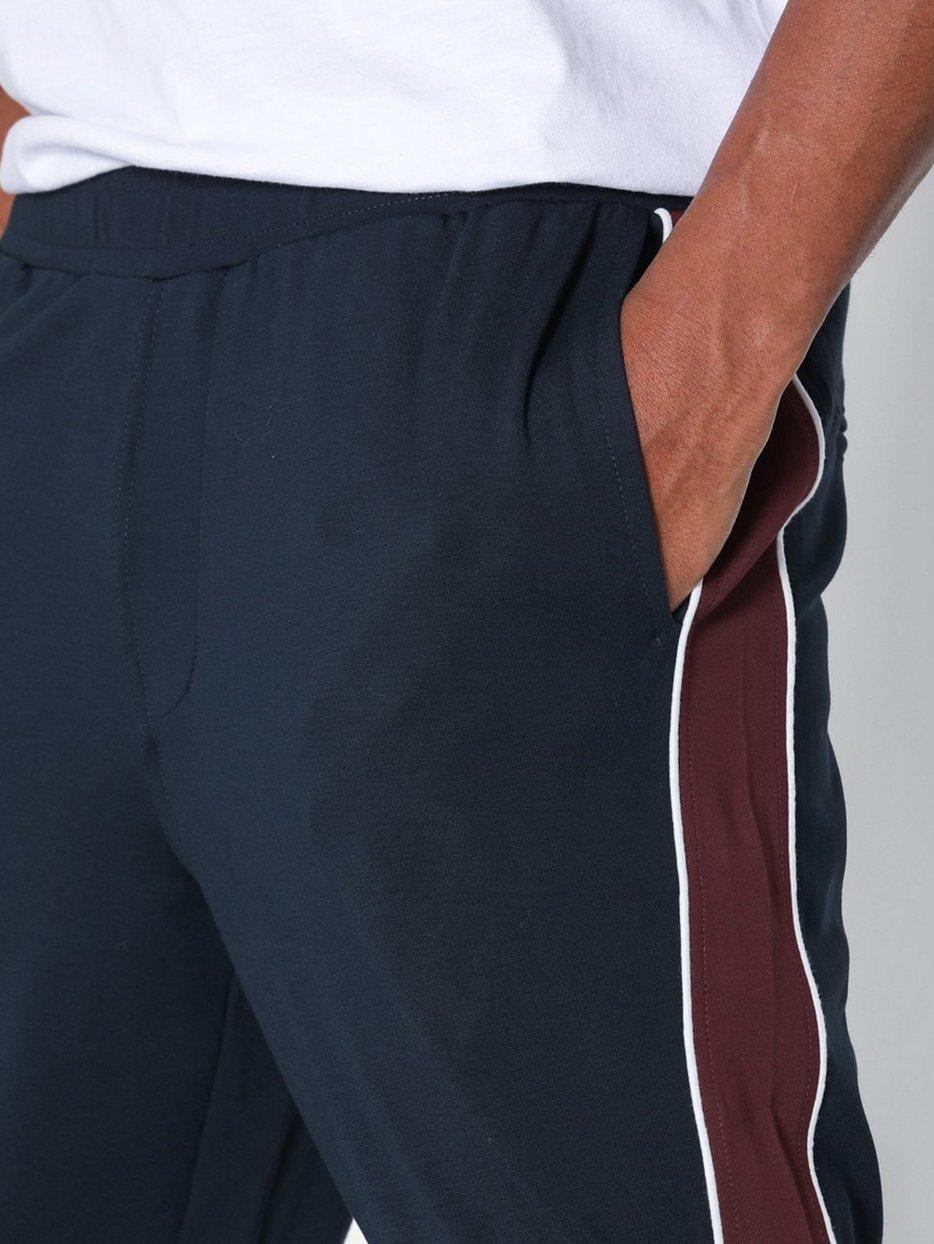 SLHNICKI TRACK SWEAT PANTS B