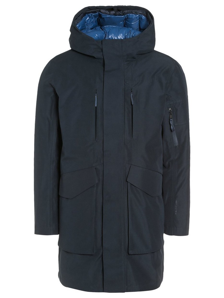 SLHIKE TECH JACKET B