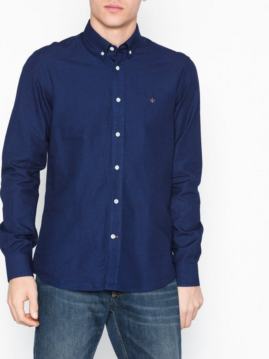 Mike Button Down Shirt