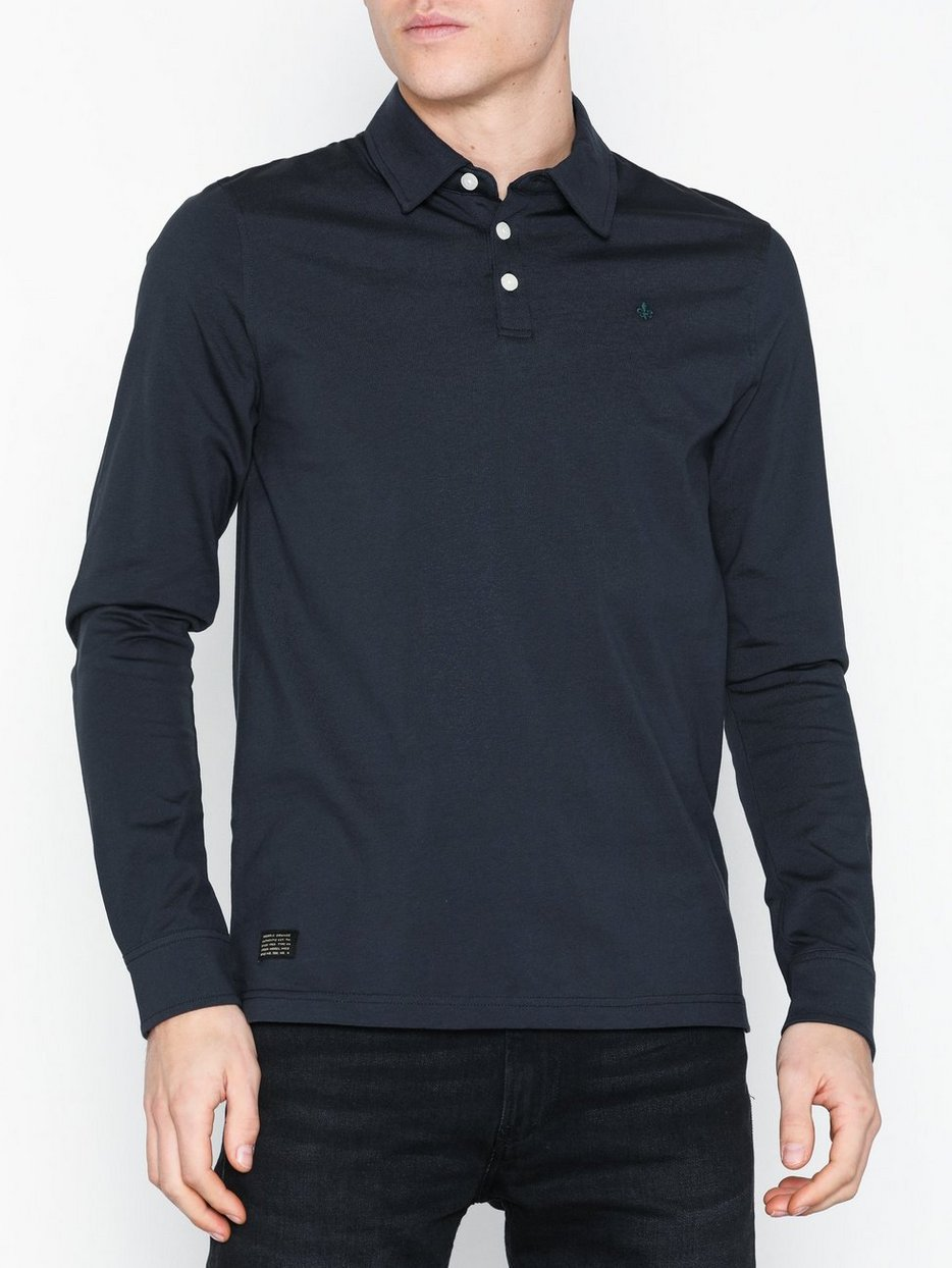 Juan Long Sleeve Shirt