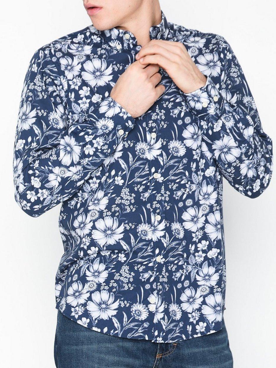 Jack Button Down Shirt