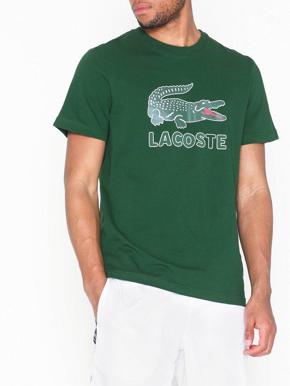 T-Shirt, Lacoste