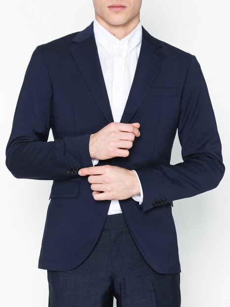 Tiger of Sweden Jamonte Ul Blazere jakkesæt Blue - herre