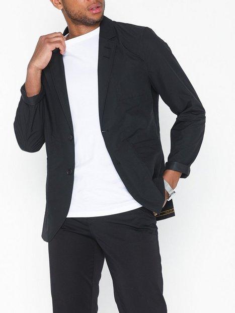 Tiger of Sweden Jale Blazere jakkesæt Black mand køb