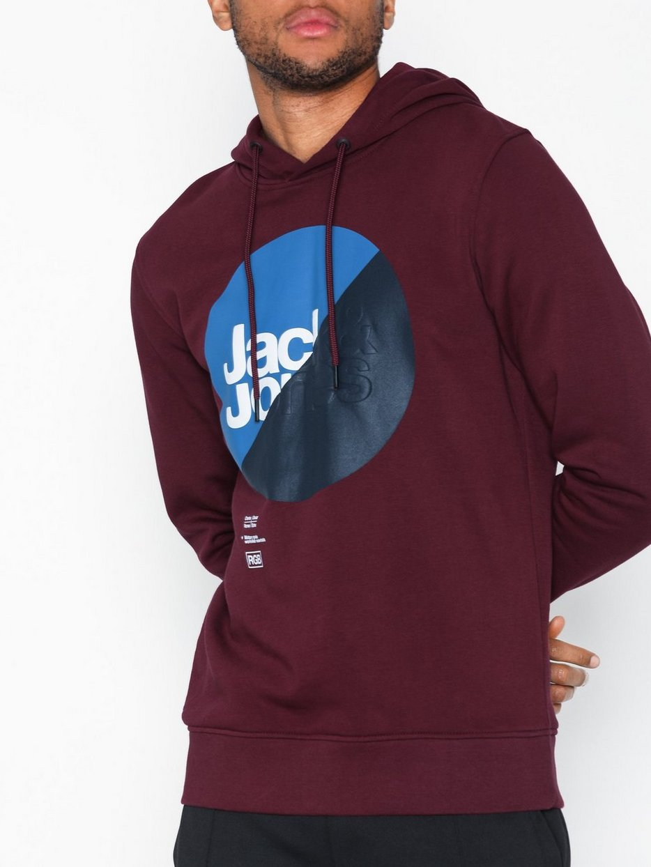 JCOLOGAN SWEAT HOOD