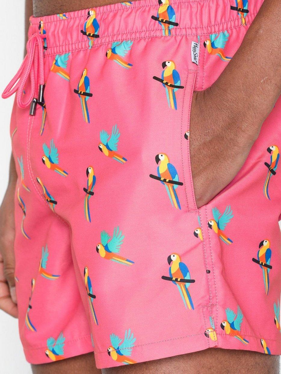 Parrot Swim Shorts